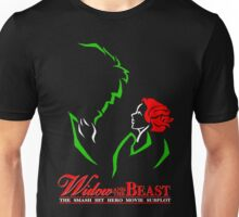 Widow and the Beast Unisex T-Shirt