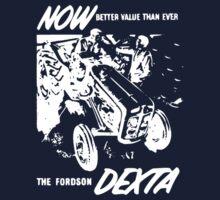 dexta2 by ligortees
