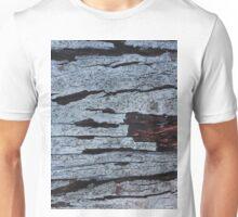 Teal stripe Unisex T-Shirt