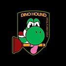 Dino Hound - Special Plumber Group by eduardoribas