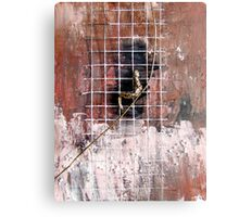 Rusty Sky Canvas Print