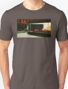 SUPER NIGHTHAWKS Unisex T-Shirt