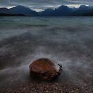 sacred dancing lake by charitygrace