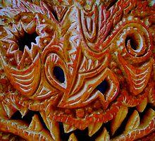 Pumpkin Grin by bhutch7