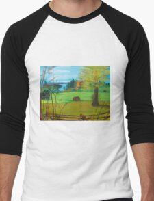 Over Lake Brome T-Shirt