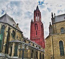 Basilica NETHERLANDS by CaptureLight
