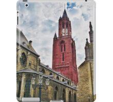 Basilica NETHERLANDS iPad Case/Skin