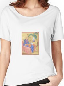 Sympathetic Magic Spell/Kitties Cast a Spell Women's Relaxed Fit T-Shirt