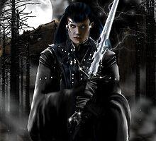 Demons Heart Heroes Soul by RAGallery
