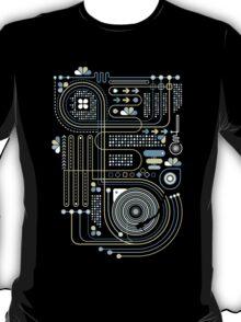 Circuit 02 T-Shirt