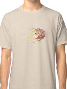 Rainbow Wind Classic T-Shirt
