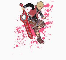 Shulk - Super Smash Bros Unisex T-Shirt
