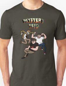 Mystery Trio T-Shirt