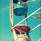 Ferris Wheel 1 by gbrosseau