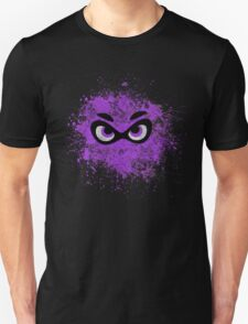 Turf War- Team Purple Unisex T-Shirt