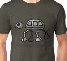 Walker Unisex T-Shirt