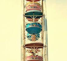 Ferris Wheel 2 by gbrosseau