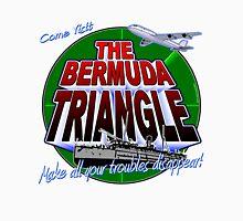 Bermuda Triangle Unisex T-Shirt