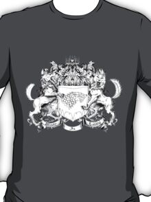 House Stark Coat of Arms  T-Shirt