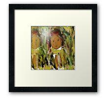 Childs Framed Print