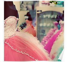 Quinceanera Dresses Poster