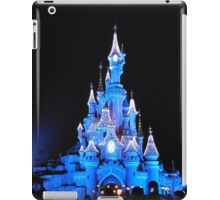 Holiday at the Castle iPad Case/Skin