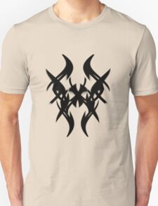 Distorted Arrows T-Shirt