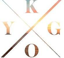 KYGO Shirt White by billybob28