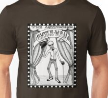 The Astounding Skele-Man Unisex T-Shirt