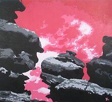 Colorado Pink Sky by ashley-dawn