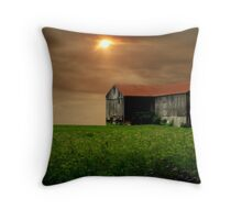 ~ Moody Afternoon ~ Throw Pillow