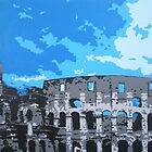 Colosseum by ashley-dawn