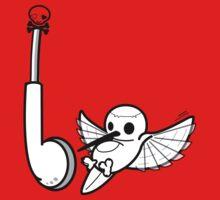 Humming Bird by mikoto