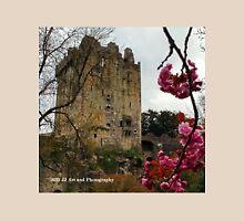 Ireland - Blarney Blossom Unisex T-Shirt