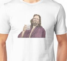 "Jeffrey ""the Dude"" Lebowski Unisex T-Shirt"