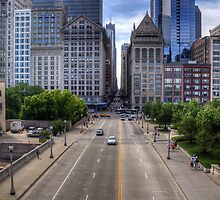Chicago by LJPhotography
