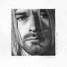 Cobain by Nori Bucci