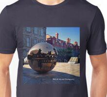 Ireland - Trinity Sphere Unisex T-Shirt