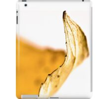 """Just The Edge"" iPad Case/Skin"