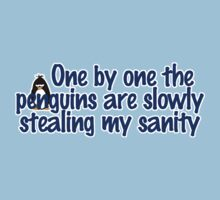 One by one the penguins are slowly stealing my sanity by digerati