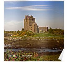 Ireland - Country Castle Poster