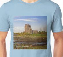 Ireland - Country Castle Unisex T-Shirt