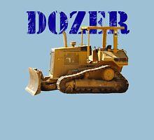 Dozer Unisex T-Shirt