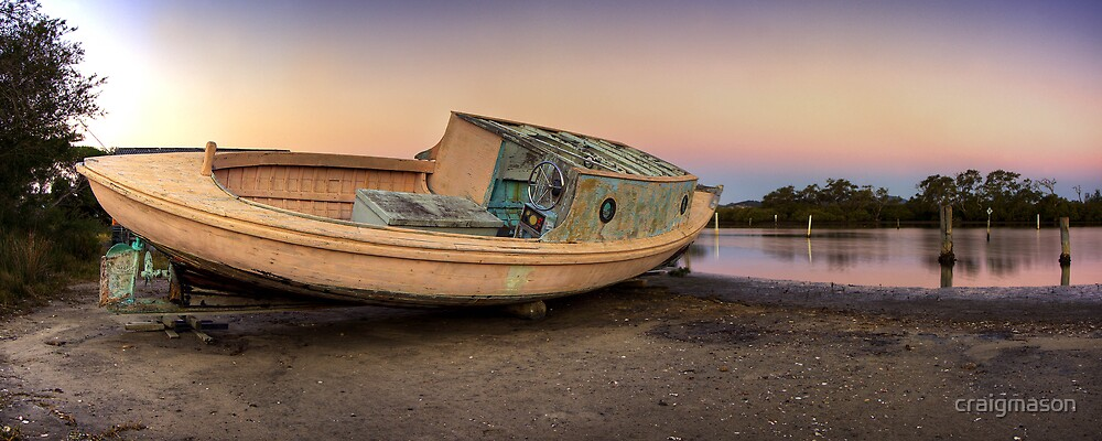 High and Dry by craigmason