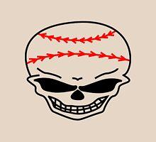Baseball Skull Unisex T-Shirt