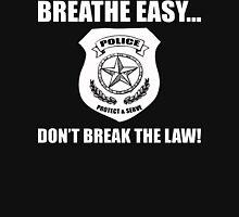 Breathe Easy  Unisex T-Shirt
