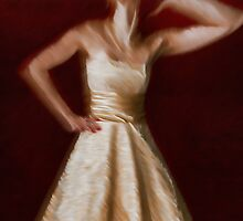 The Model by Kathy Nairn