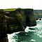 Cliffs of Moher by kirsten116
