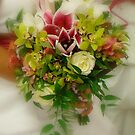 Bridal Bouquet by Susan Vinson