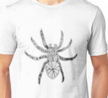 Spiderala Unisex T-Shirt